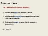 CONNECTIVES POWERPOINT