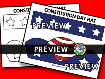 4TH OF JULY CRAFT, PATRIOTIC ACTIVITIES, PRESIDENT'S DAY CRAFTS FLAG DAY
