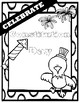 CONSTITUTION DAY - coloring pages / activities
