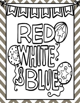CONSTITUTION DAY - coloring pages / activities by Teaching ...