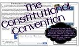 CONSTITUTIONAL CONVENTION American Revolution