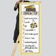 CONSTRUCTION - Classroom Decor: LARGE BANNER, CHARACTER