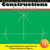 CONSTRUCTIONS: Studies in Geometry Series