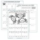 CONVERT CUSTOMARY UNITS of MEASURES Task Cards, Graphic Organizers, Puzzles