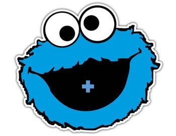 COOKIE MONSTER ADDITION GAME
