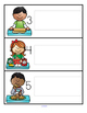 COOKIES Math and Literacy Activities and Centers for Preschool and Pre-K FREE