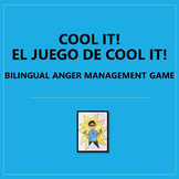 El Juego de COOL IT!- Bilingual Anger Management Game