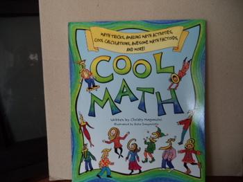 COOL MATH   ISBN 1-56565-958-9