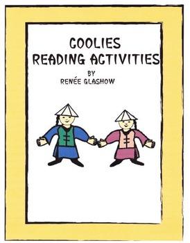 COOLIES READING ACTIVITIES