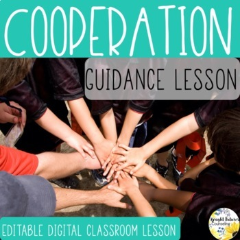 COOPERATION PowerPoint Guidance Lesson