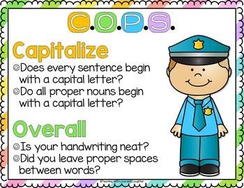 COPS Poster