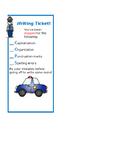 COPS  Tickets