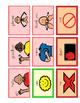 Classroom CORE Book-PREPOSITIONS (+Social,Quest)--(AAC, Na