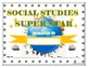 (4) CORE SUBJECTS Certificate Awards! ELA, Social Studies, Science & Math!