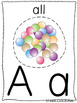 CORE Vocabulary Alphabet Posters