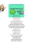 CORONAVIRUS SHOO SONG
