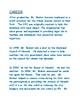 CORY BOOKER CAREER TIMELINE TO THE U.S. SENATE