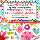 COUNTING BY 7s | COMPLETE QUIZ SET