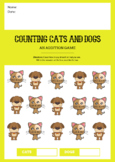 COUNTING CATS AND DOGS