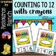 COUNTING Clip Cards and Readers Growing Bundle