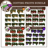 COUNTING FRUITS BUDNLE