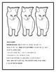 COUNTING KIT: FELT CATS: PRESCHOOL & KINDERGARTEN