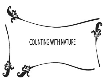 COUNTING WITH NATURE