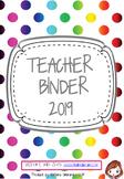 Cover Binder for PERSONAL USE - COPERTINE per RACCOGLITORE