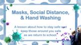 COVID-19 Back to School Hygiene Illness Disease Prevention
