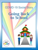 COVID-19 Social Story: Going Back to School