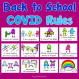 COVID Back to School Rules