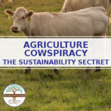 What is Cowspiracy all about? Climate Change Short Film -