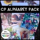 CP Alphabet Pack