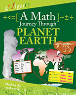 A Math Journey Through Planet Earth