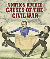 A Nation Divided: Causes of the Civil War (eBook)