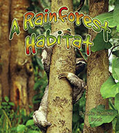 A Rainforest Habitat (eBook)