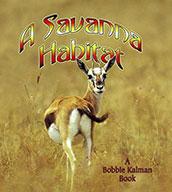 A Savanna Habitat (eBook)