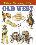 A Visual Dictionary of the Old West