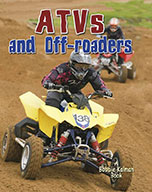 ATVs and Off-roaders (eBook)