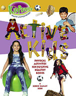 Active Kids (eBook)