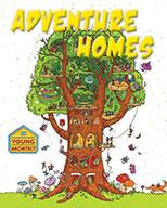 Adventure Homes (eBook)