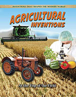 Agricultural Inventions: At the Top of the Field (eBook)
