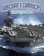 Aircraft Carriers: runways at sea (eBook)