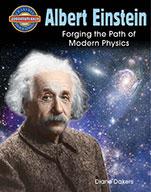 Albert Einstein: Forging the Path of Modern Physics (eBook)