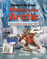 Alone in the Arctic (eBook)