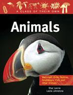 Animals: Mammals, Birds, Reptiles, Amphibians, Fish, and Other Animals