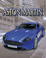 Aston Martin (eBook)