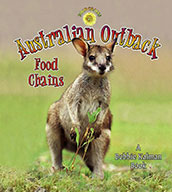 Australian Outback Food Chains (eBook)