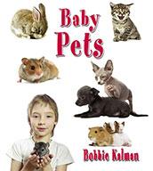 Baby pets (eBook)