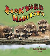 Backyard Habitats (eBook)